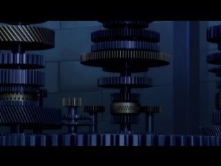 [PuzzleSubs] Clockwork Planet - 02 [1080p]