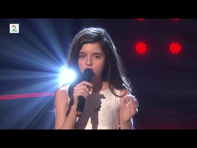Angelina Jordan (10 Year Old) - Feeling Good LIVE on The Stream Gir Tilbake