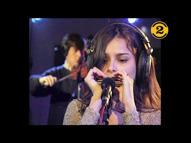 Mazzy Star Flowers in December live 1996 2 Meter Session 601