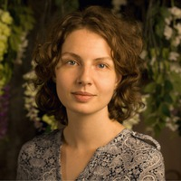 Арина Буковская
