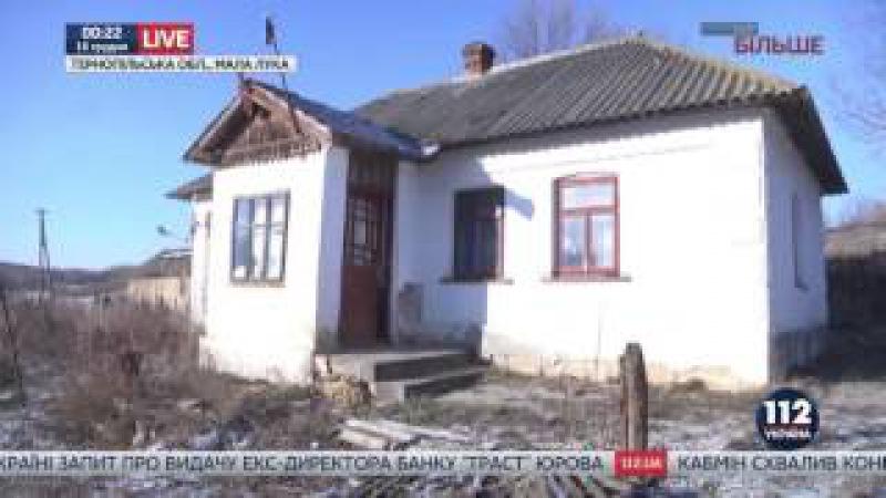Заключенный убивший ребенка вышел по закону Савченко и убил свою жену
