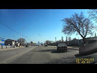 ДТП  Волгодонск, ул.Бетонная