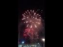 На фестивале фейерверков в г.Сочи Олимпийский парк