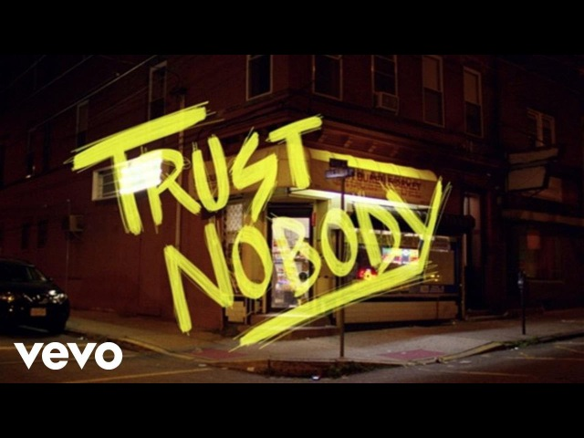 070 Shake Trust Nobody Official Video