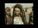 Туркменская песня Оводон