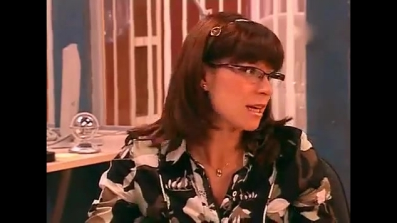 Агентство алиби 3 серия 2007г