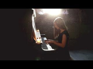 Reuben Halsey - Ghost (Music Video)