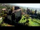 Прекрасная Италия - Альто Адидже, Южный Тироль - из Валле Изарко в Валь Сеналес