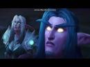 WoW Legion: Val'Sharah - Death of Ysera - Cinematic 2