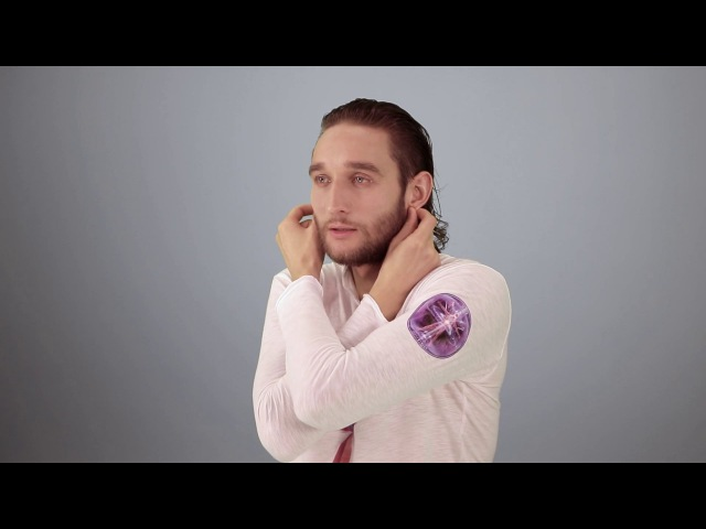 Сенситив - упр. №4 - Мочки ушей - Активация глубинных сфер сознания и шишковидной железы