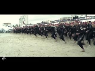 Iromman самое эпичное видео о триатлоне