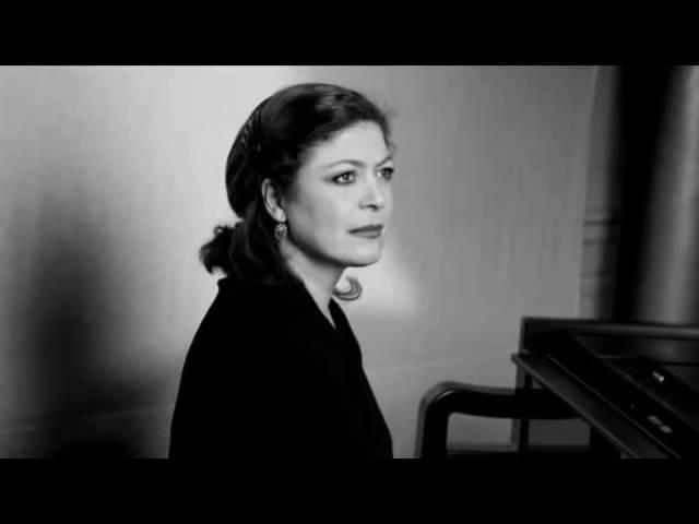 Brigitte Engerer Chopin Op posth in C sharp minor Lento con gran espressione
