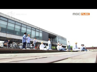 170608 SEVENTEEN PRETTY YOU MBC PICNIC LIVE HD