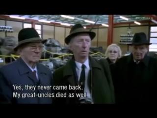 Zeitzeugen - Deutsche Veteranen reden Klartext - Свидетели - немецкие ветераны говорят прямо
