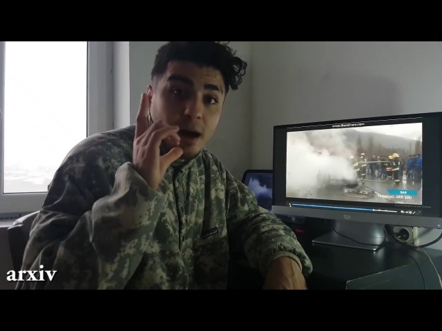 Region TV Mehmanın tənqidlərindən sonra haqq yoluna gəldi