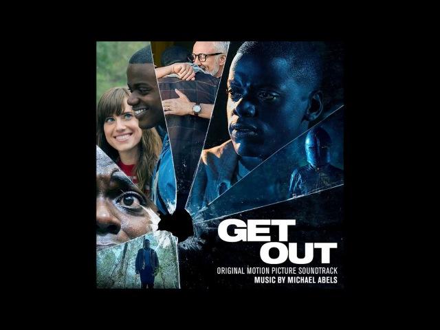 Get Out Soundtrack 02 Sikiliza Kwa Wahenga Main Title