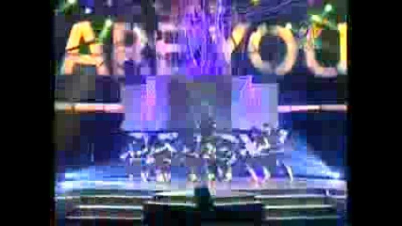 Классный танец 2о13г