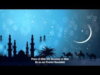 Selawat - Zain Bhikha feat Qatrunada ᴴᴰ (With Lyrics)