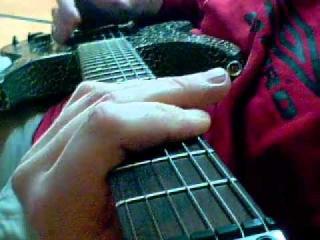 Beseech - Gimme Gimme Gimme - guitar cover