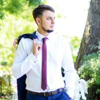Даниил Афонин