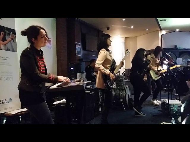 International Beatleweek 2016 The Funkles
