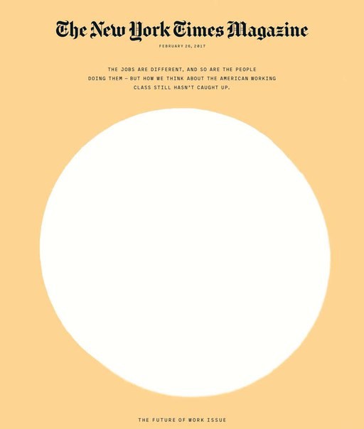 The New York Times Magazine 2017-02-26
