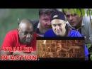 Вурдалаки (2016) Второй трейлер REACTION!