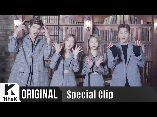 Special Clip KARD You In Me KoreaTimes