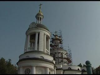 Музей Истории Москвы / Museum Of History Of Moscow.