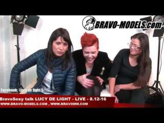 Tera Joy 04   BravoSexy talk Lucy De Light   08 12 2016