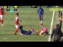 Челси 0:0 Арсенал.Красная карточка Давид Луиз 87 минута