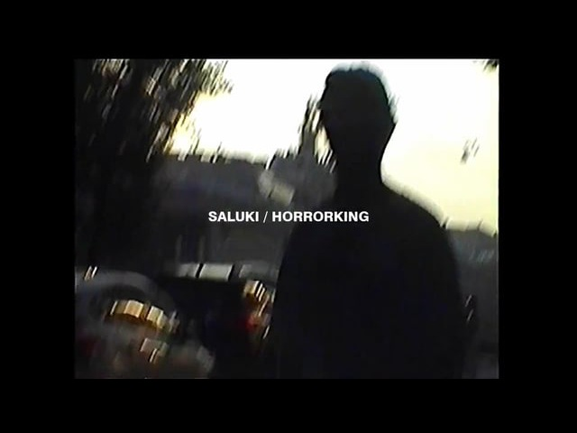 SALUKI HORRORKING trailer
