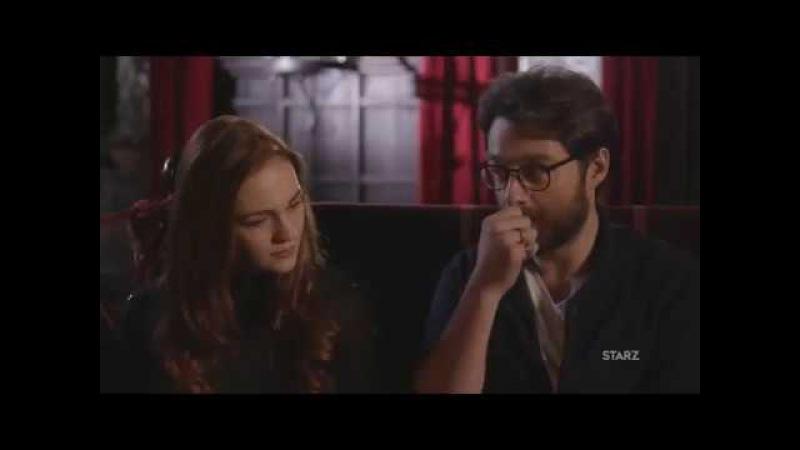 Outlander' Stars Tease 'Massive Developments' for Bree Roger's Relationship in Season 3!
