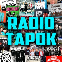 Логотип RADIO TAPOK