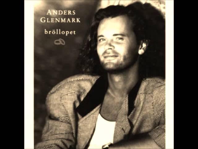 Anders Glenmark Högre Standard