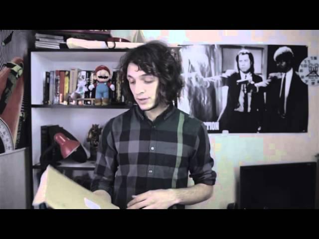 Юра Каплан. блог-быть хорошим человеком