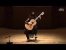 Kyuhee Park L Brouwer Sonata III La Toccata de Pasquini