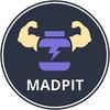MADPIT -  Бодибилдинг | Фитнес | Питание | ЗОЖ