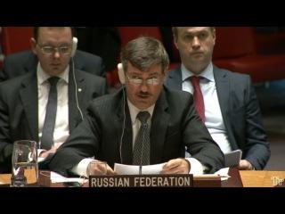 Конфликты в Европе.Новый постпред РФ в ООН Петр Ильичев