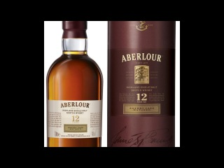 ABERLOUR Sherry Cask Matured -12 years