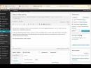 КАК СОЗДАТЬ ИНТЕРНЕТ-МАГАЗИН Как создать сайт самостоятельно на wordpress wooco