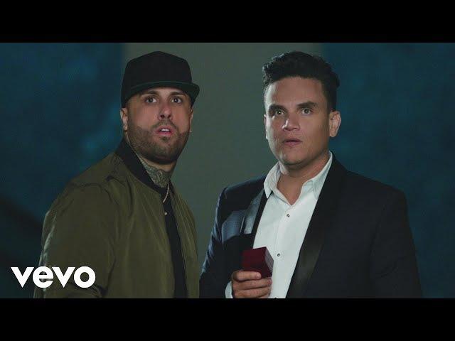 Silvestre Dangond Nicky Jam Cásate Conmigo Official Video
