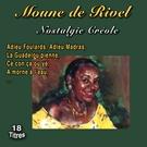 Обложка Choucoune - Moune de Rivel