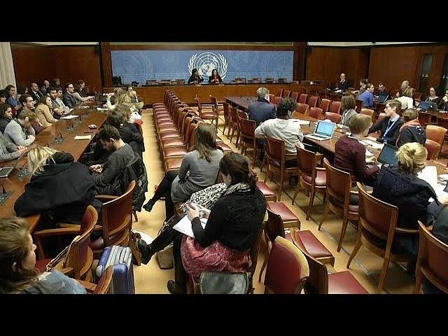 ООН пригвоздила Турцию за серьезнейшие нарушения прав человека