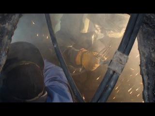 Водоканал Таганрог устранил аварию на Донводе