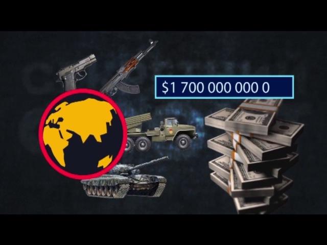 Это все наше Как Россия хочет присвоить новейшие военные технологии Украины Секретный фронт