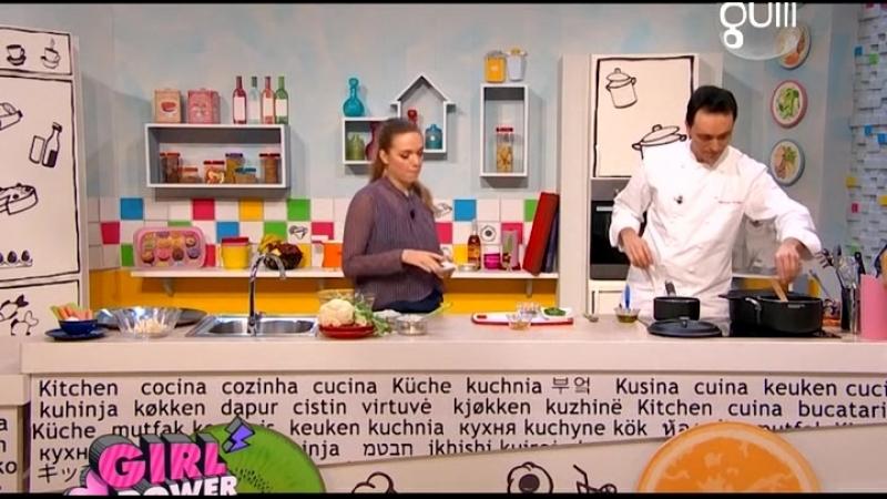 Кулинарная Магия Winx Выпуск11