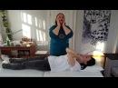 Тибетская гормональная гимнастика. Продолжение )) Омоложение. Исцеление. Орлова Ольга.