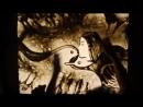 Sand art by Fatmir Mura-Love 1