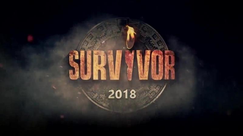 Bana niye çıkış yapıyorsun-- - 50. Bölüm tanıtımı - Survivor 2018